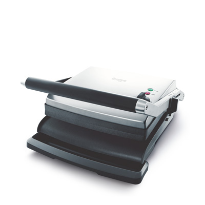 The Adjusta Grill & Press