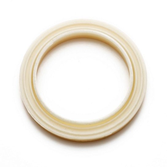 54mm Silicone Steam Ring