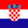 Croatia (Coming Soon) flag