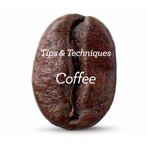 Coffee Tips & Tricks