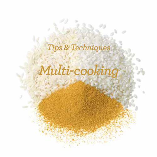 Multi-Cooking Tips & Tricks