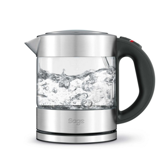 the Compact Kettle™ Pure Silver