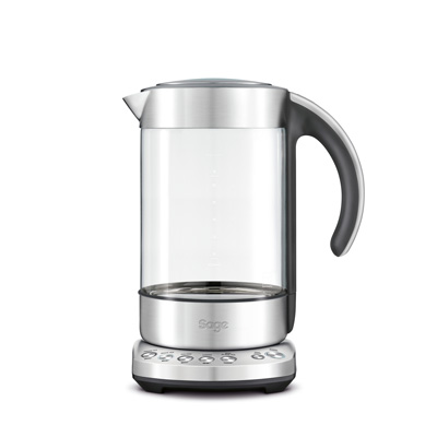 the Smart Kettle™ Clear