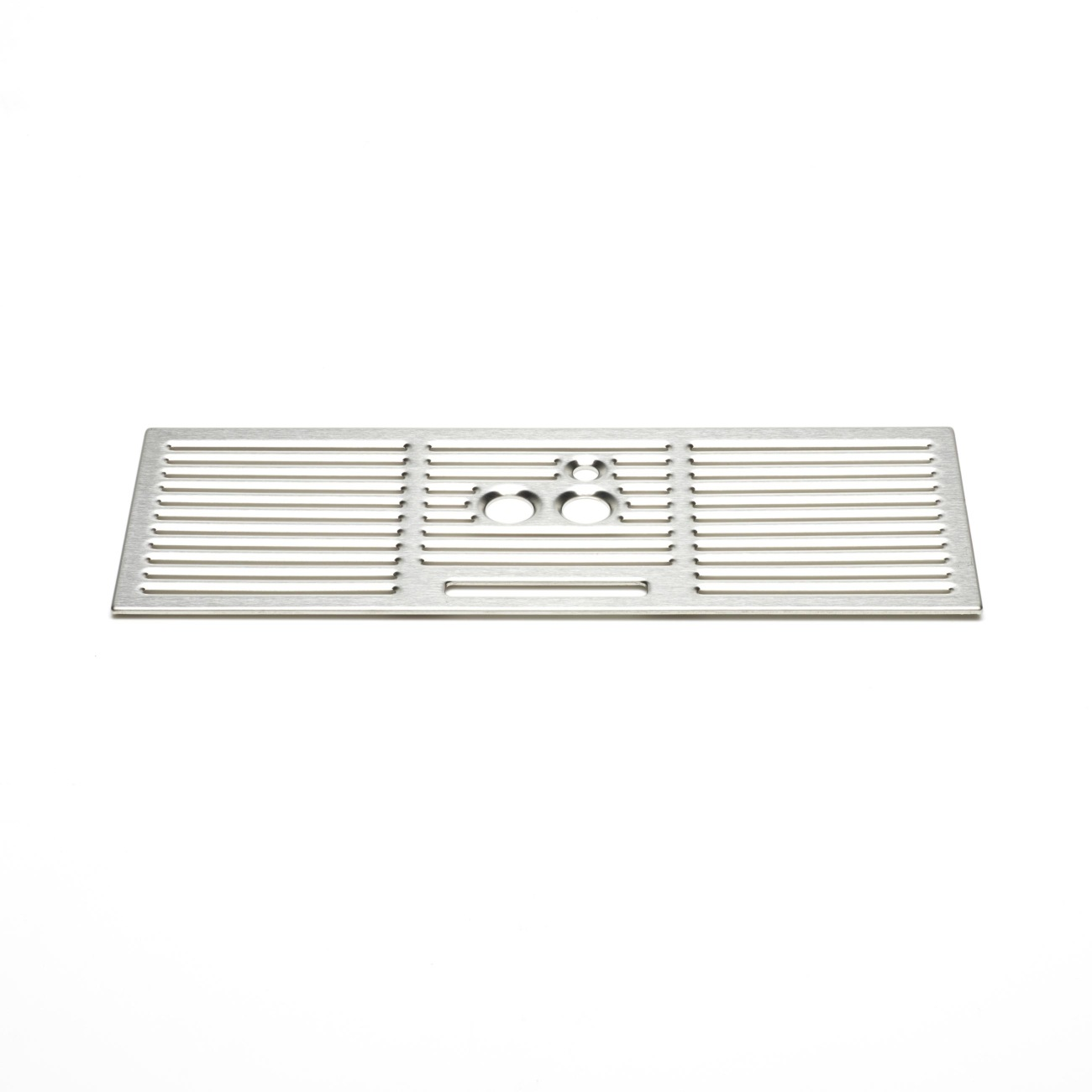 Drip Tray Grill