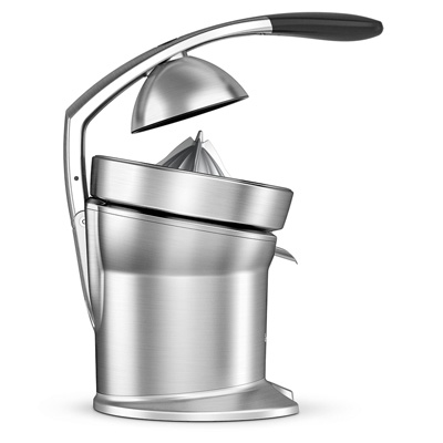 the Citrus Press Pro