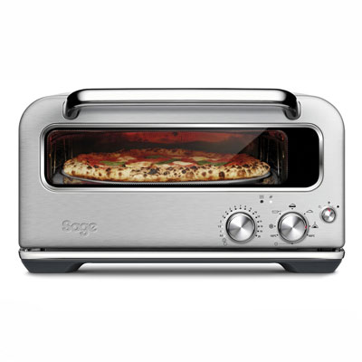 the Smart Oven™ Pizzaiolo