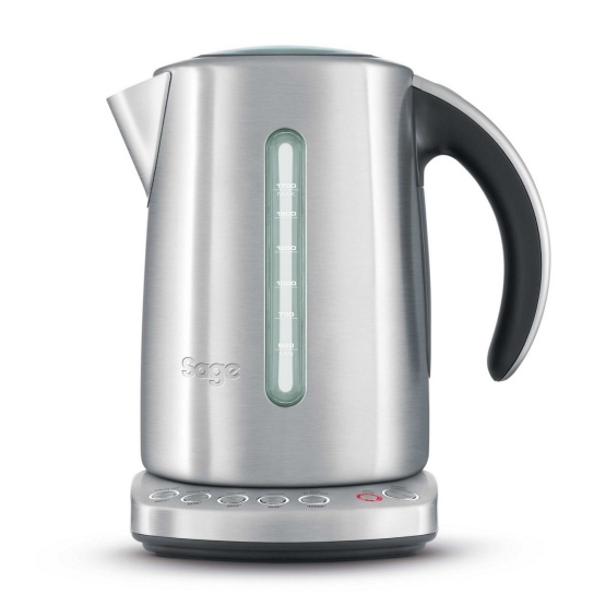 the Smart Kettle™ Brushed Stainless Steel