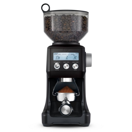 the Smart Grinder™ Pro Black Truffle
