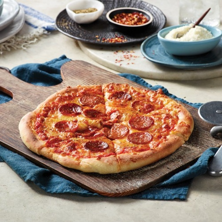The Smart Oven™ Pizzaiolo CUSTOMISE WITH MANUAL MODE