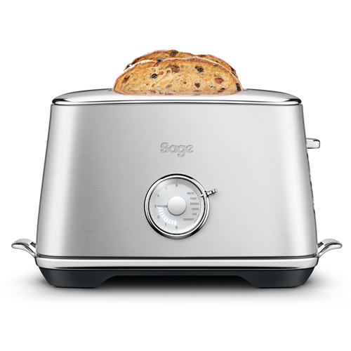 the Toast Select™ Luxe Toasters in Brushed Stainless Steel 2-slice capacity